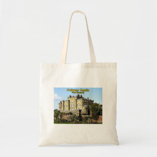 Culzean Castle, Home Of Clan Kennedy Tote Bag