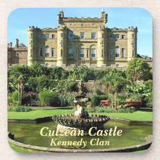 Culzean Castle – Kennedy Clan Coaster