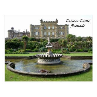 Culzean Castle Postcard