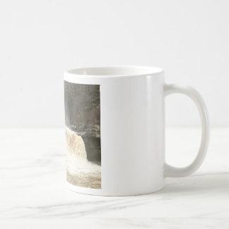 Cumberland Falls Big South Fork Kentucky Coffee Mug
