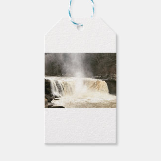 Cumberland Falls Big South Fork Kentucky Gift Tags