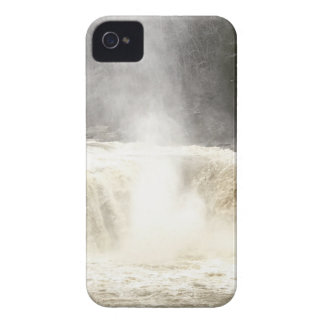 Cumberland Falls Big South Fork Kentucky iPhone 4 Case-Mate Case
