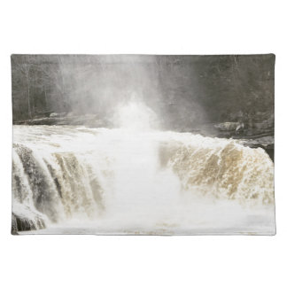Cumberland Falls Big South Fork Kentucky Placemat