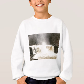 Cumberland Falls Big South Fork Kentucky Sweatshirt