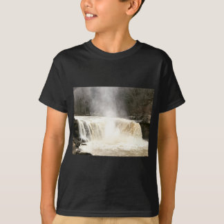 Cumberland Falls Big South Fork Kentucky T-Shirt