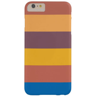 Cumberland Gap Colors Barely There iPhone 6 Plus Case