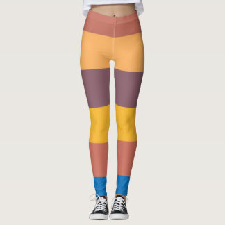 Cumberland Gap Colors Leggings