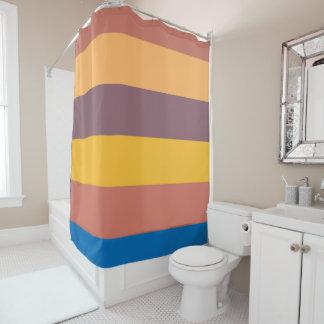 Cumberland Gap Colors Shower Curtain