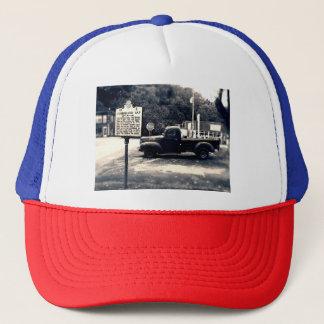Cumberland Gap Trucker Hat