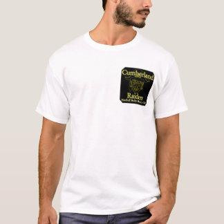 Cumberland Raiders Hardball Roller Hockey T-Shirt