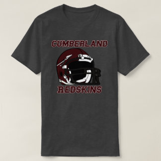 Cumberland Redskins  High school kentucky T-Shirt