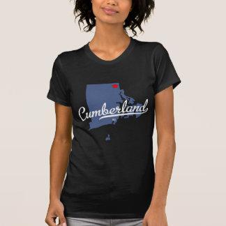 Cumberland Rhode Island RI Shirt