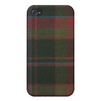 Cumming Hunting Weathered iPhone 4 Case
