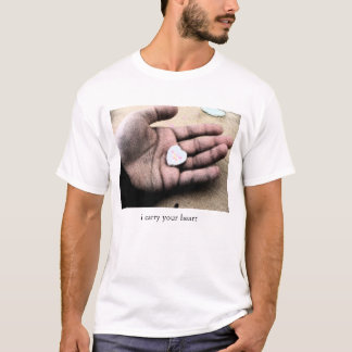 cummings T-Shirt