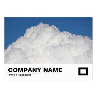 Cumulus Cloud Business Cards
