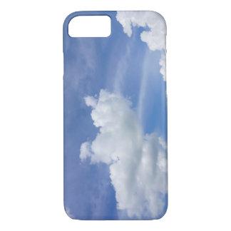 Cumulus Puffs iPhone 7 Case