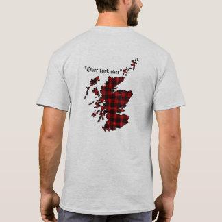 Cunningham Clan Adult T-Shirt