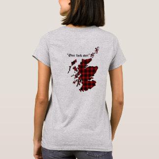 Cunningham Clan Women's T-Shirt