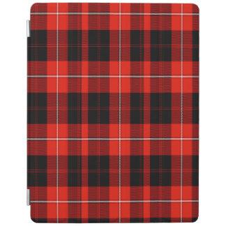 Cunningham Scottish Tartan iPad Cover