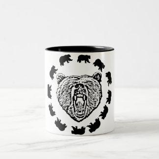 cup 12 bears