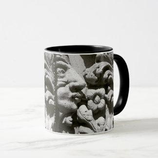 Cup Alicante stone