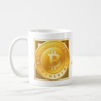 Cup Bitcoin - M2b