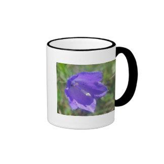 Cup brews bellflower coffee mug