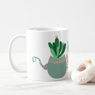 Cup Cactus