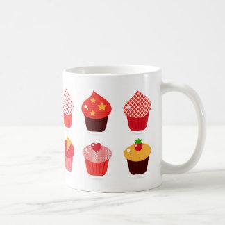 Cup Cake Coffee Mug