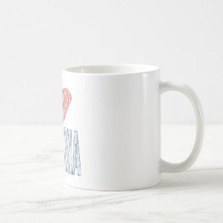 Cup coils Virginia