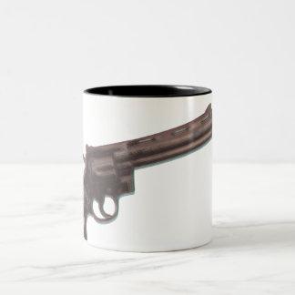Cup Colt Python