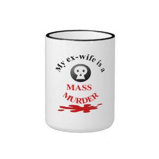 Cup/Cup Coffee Mugs