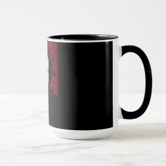 Cup E.A. Poe