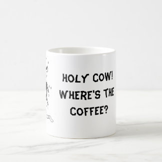 Cup - Holy Cow
