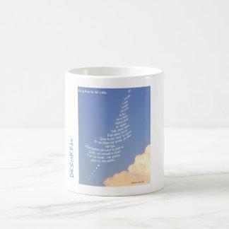 Cup in the door of the sky Disentanglement
