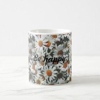 Cup: It sees happy:) Coffee Mug