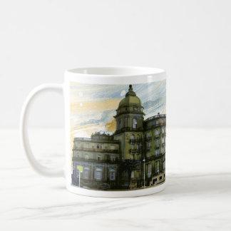 "Cup ""Memory Hotel Carrasco Casino "" Coffee Mugs"