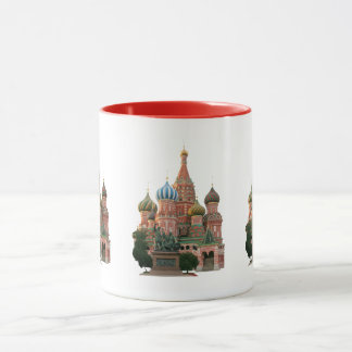 Cup Moscow Russia Russia