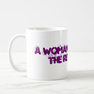 Cup Basic White Mug