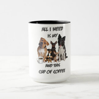 Cup of Canines