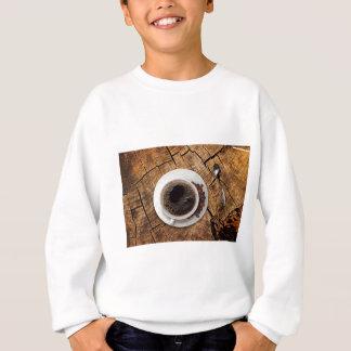 Cup of coffee coffeemania sweatshirt