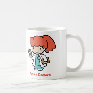 Cup of future Doctor