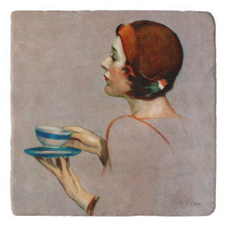 Cup of Java Trivets