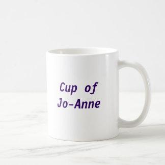 Cup of Jo-Anne