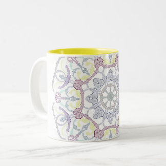 Cup of Mandala