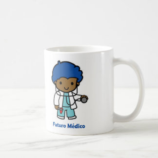 Cup of medical future