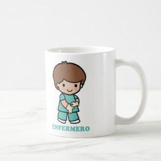 Cup of nurse