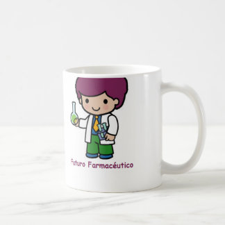 Cup of pharmaceutical future