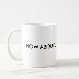 Cup of STFU Basic White Mug