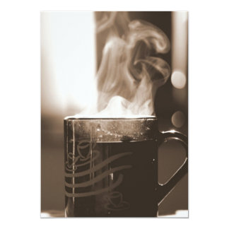 Cup of Tea Card